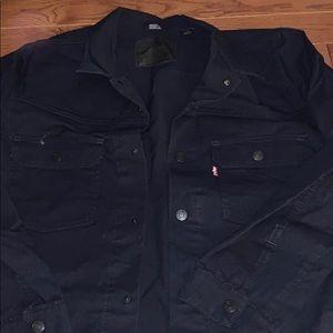 Men's Levi jacket
